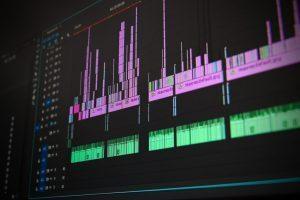 Processing Audio on Audio Recording Computer