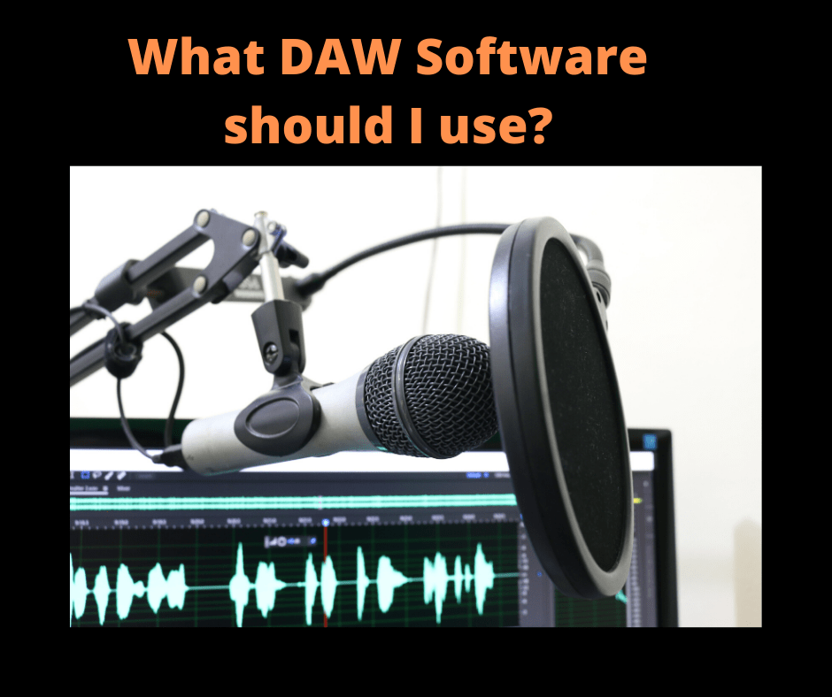Whats the best DAW