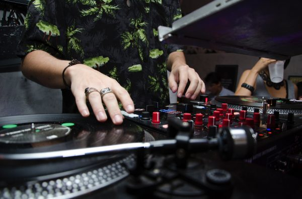 Slick Audio DJ computers