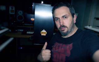 Slick Audio Alex Argento