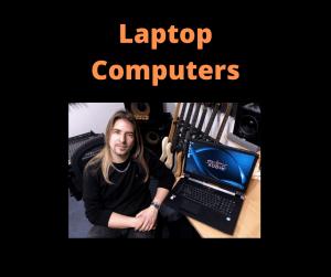 Custom Laptops