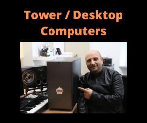 Desktop Recording Computers