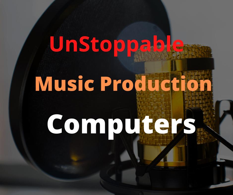 Music Computers
