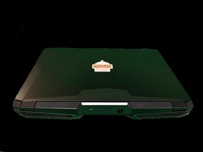 Audio Recording Laptop - L1760