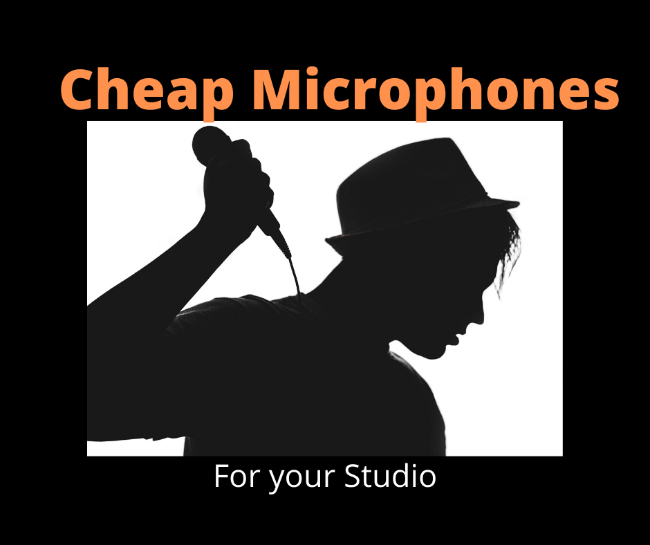 What is the best cheap microphone