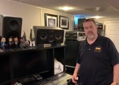 Isolating Studio Monitors - Slick Audio