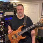 Guitar Amp Rack