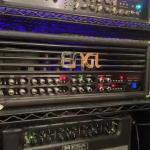 Engl - Amp Rack