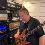 BRBS - AMP Rack