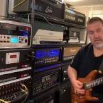 racking amps