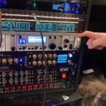 Building a Guitar Rack - Slick Audio