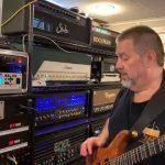 Recording Studio - Amp Rack