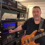 My Multi Guitar Amp Rig