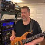Live Studio Guitar Amp - Switching