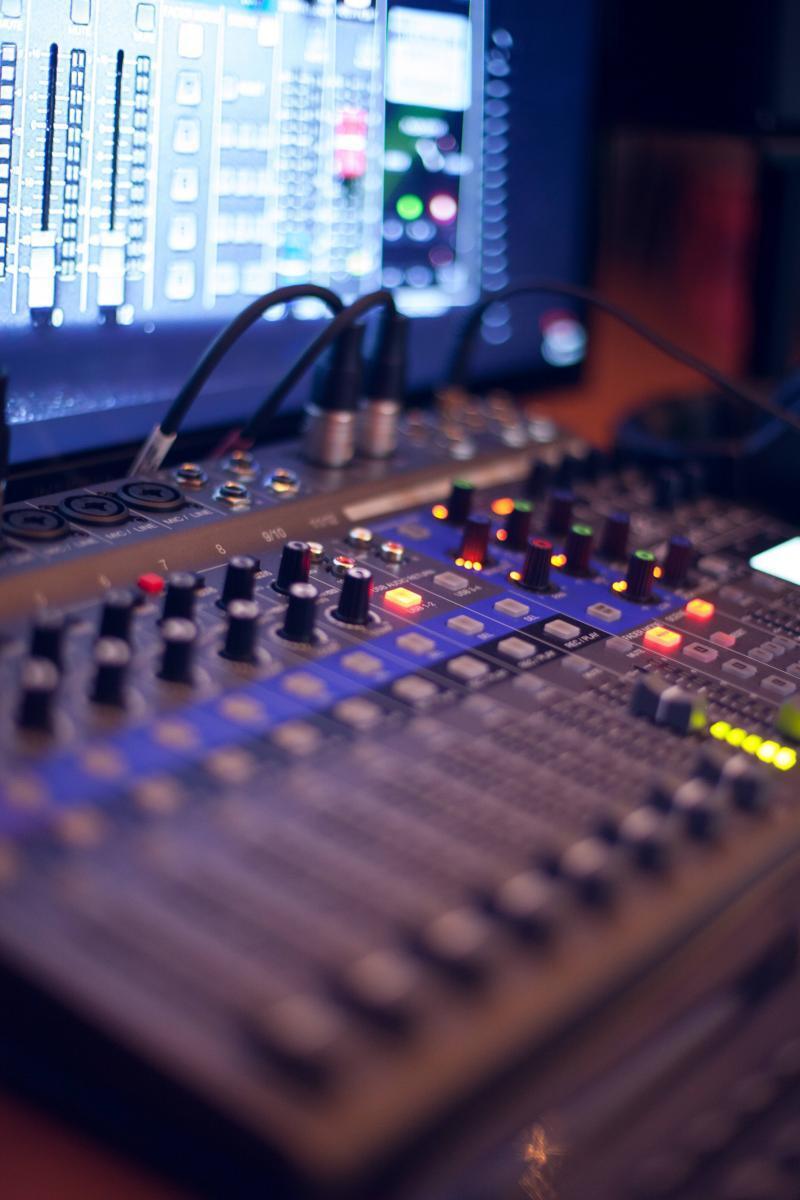 Routing Audio - Slick Audio