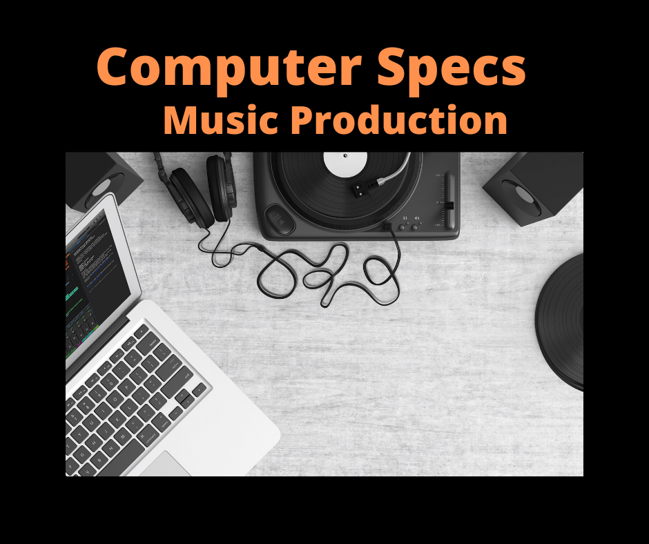 Music Production Computers
