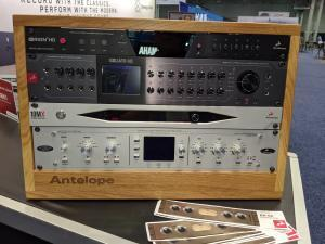 Antelope Audio Rack