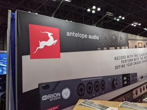 Antelope Audio Orion