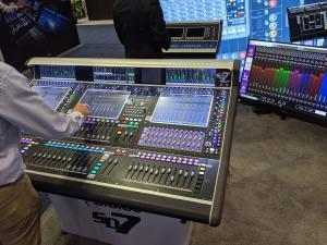 DiGiCo SD12 AES
