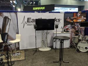 Earthworks Microphone