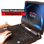Custom Music Production Computers