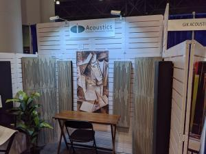 acoustic treatment panels