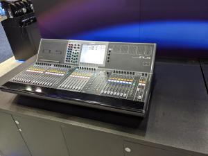 Yamaha Console CL5