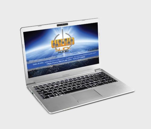 Music Recording Laptop