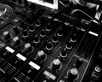 Sound Design Music
