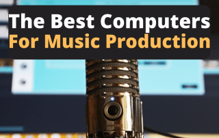 Best Music Production Computers