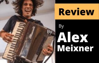 Alex Mexiner Slick Audio review