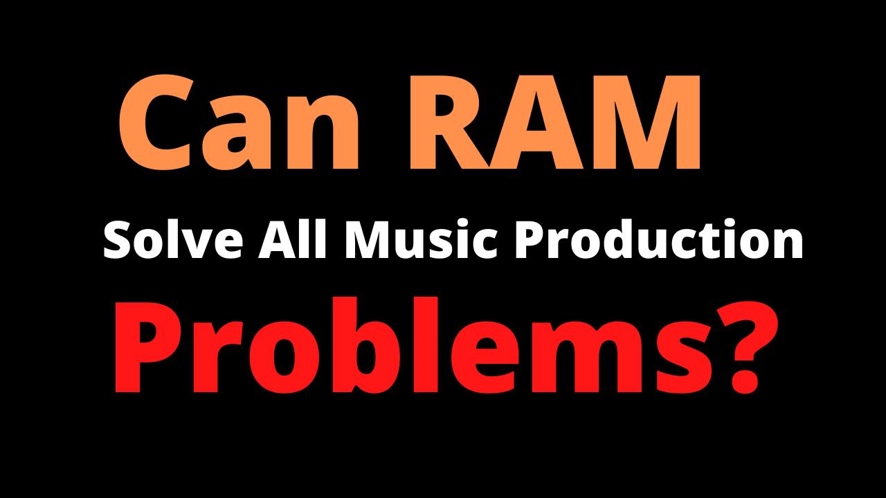 RAM DAW